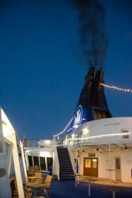 Vores cruiseskib