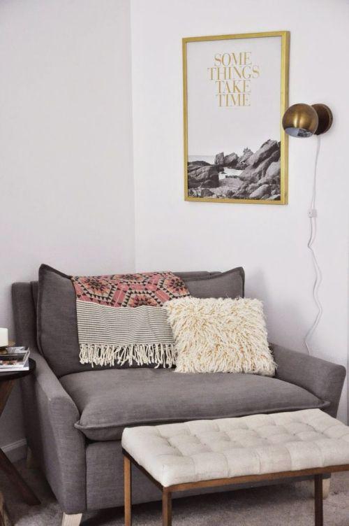 Medium Of Comfortable Sitting Room Chairs