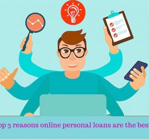 Personal Loans - 365 Days of Loans
