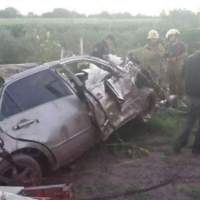 Fallece Ariel Camacho en accidente automovilístico
