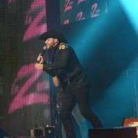 Gerardo Ortiz sin amparo para cantar en México