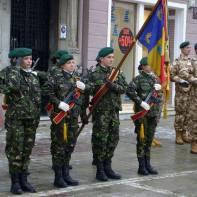 """Brigada 2 Vânători de Munte ,,Sarmizegetusa"""" (8)"""