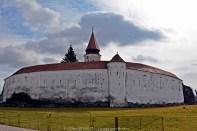 Cetatea Taraneasca Prejmer si Biserica Evanghelica (25) (Copy)