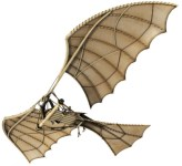 5 ORNITHOPTER