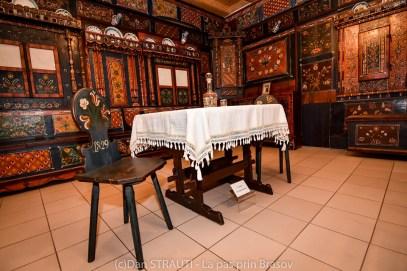 Muzeul Etnografic Săcele (1)