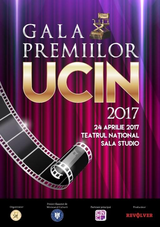 POSTER GALA UCIN 2017