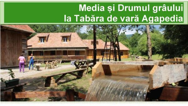 TabaraVaraAgapedia-afis