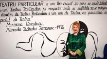 Teatrul Particular Brasov - Dorina Roman (1)