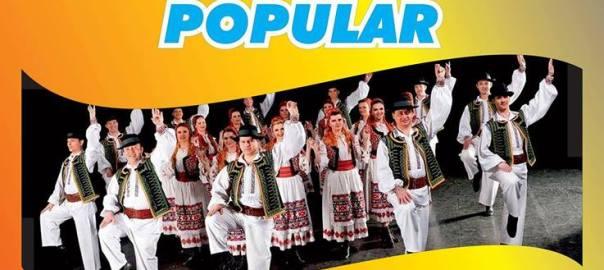 Balul Costumului Popular