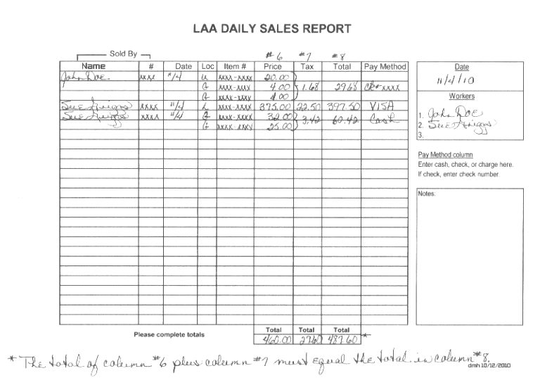 Doc.#: Sales Call Sheets – Call Sheet Template 21 Free Word Pdf