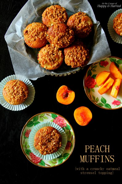 peach-muffins-with-a-crunchy-oatmeal-streusel-topping
