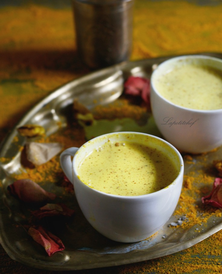 Turmeric latte,golden milk or plain and simple haldi doodh, this is a miraculous concoction that can boost your immunity and keep you healthy. Bonus: extremely simple to make and surprisingly good to taste.