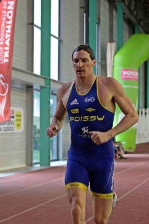 Le vainqueur, Raoul Shaw