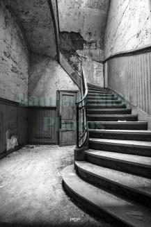 NISI l'escalier