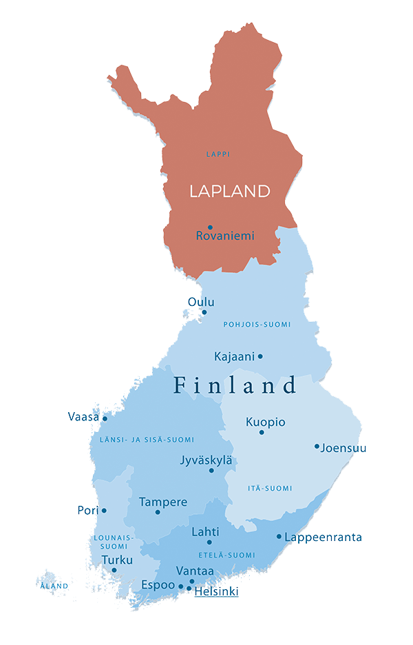 Map-of-Lapland