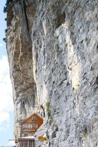 ascher cliff restaurant