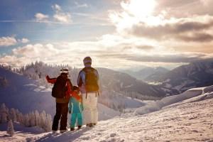 Lapland-skiing-Levi