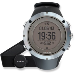 Suunto Ambit3 Peak Sapphire GPS Multifunction Heart Rate Monitor
