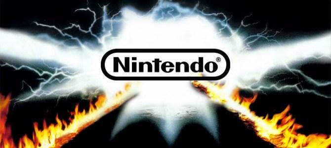 Nintendo Chronicles 12 – Retour vers 2015, Voyage en 2016