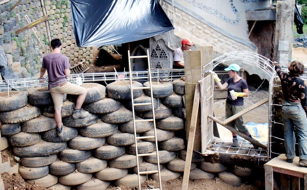 Proyecto Guatemala. (Foto/Jonathan M).