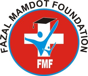 Fazal Mamdot Foundation Logo