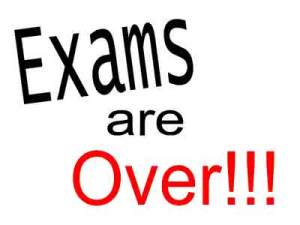exam-are-over