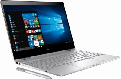 HP Spectre x360 13t (3JE06AV_1, 2018) Premium-Class 13.3
