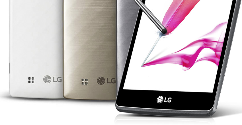 LG G4 Stylus review – the biggest member of the G4 family