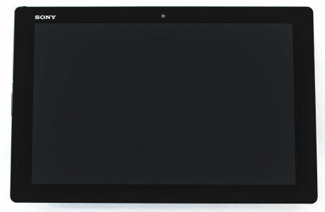 Sony Xperia Z4 Tablet face1