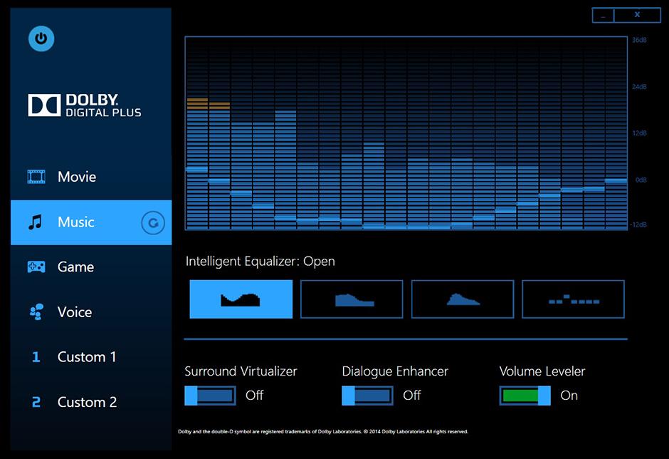 Dolby-Gigabyte P34W
