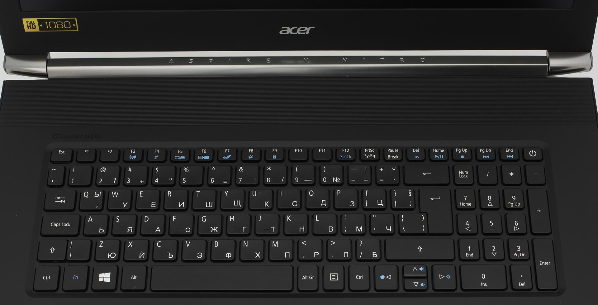 acer aspire v17 nitro black edition  vn7