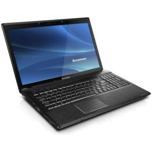 LAPTOP SH LENOVO G585, AMD E-300 1.3 GHz, 4GB, 250GB, Radeon 6310, 15.6""