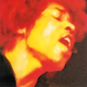 "The Jimi Hendrix Experience's ""Electric Ladyland"" (1968)"