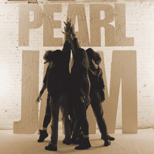 "Pearl Jam's ""Ten"" (1991, 2009 remix)"