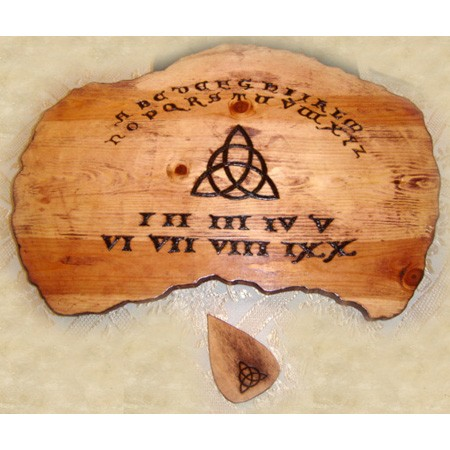 Spirit Ouija Weejie Boards
