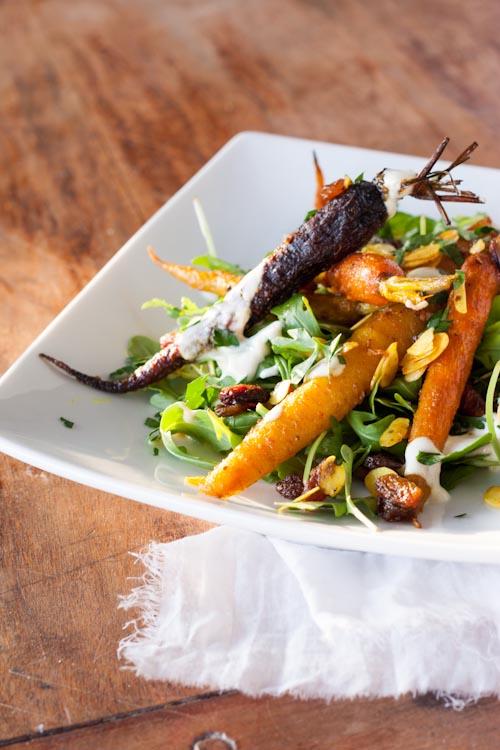 carottes en salade2