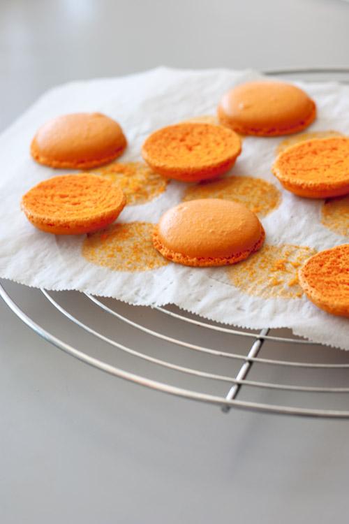 macarons dulcey mangue coco2