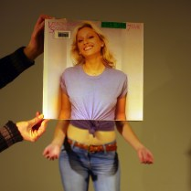 sleeveface - © locace