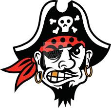 University Ole Southern California Black Beard Pirates of the 7 Sea's