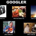 Хочу работать в Google: Анонс