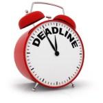 Google стажировки: deadline близко!