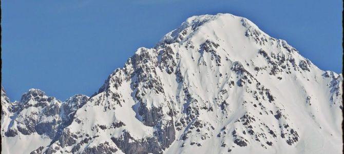 Nuestras montañas cantábricas