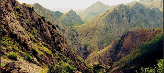 Ascensión a Cueto Ancino – Valdelugueros