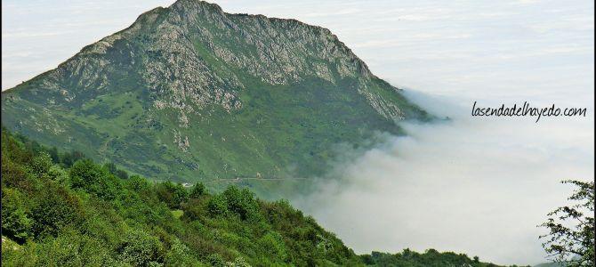 Ascensión a La Mostayal – Morcín