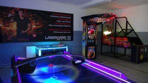 Arcade Automaten Berlin