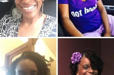 Natural Hair and Me – Tips For Natural Hair