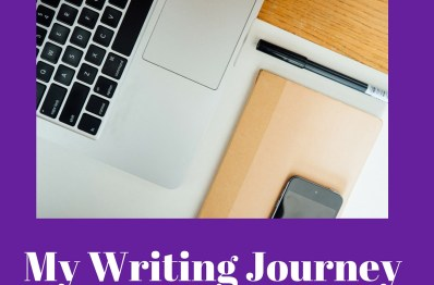 My Writing Journey – Editing