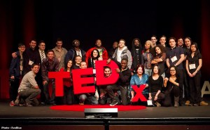 TEDxConcordia 2011 - Speakers & Volunteers - 1