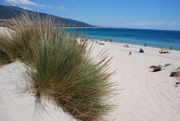 Las playas de Tarifa / Tarifa's beach