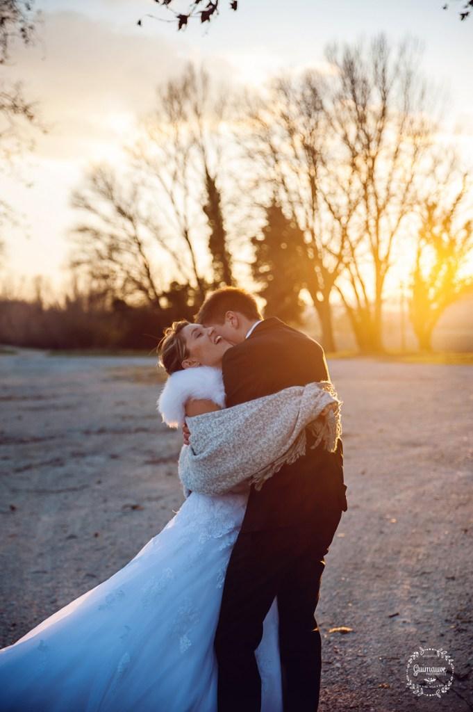 Se marier un 31 d cembre ludivine fr d ric l ont fait for Decoration 31 decembre